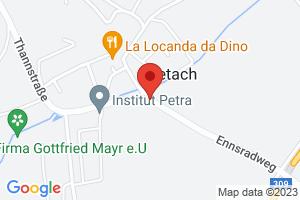 Bachstadion Dietach