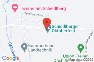 Ortszentrum Schiedlberg