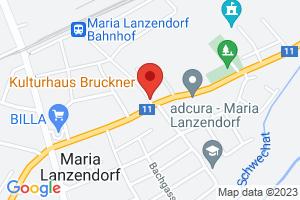 Kulturhaus Maria Lanzendorf Restaurant-Pizzeria Toscana