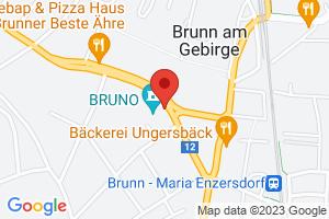 Bruno Veranstaltungszentrum