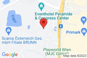 Eventpyramide Vösendorf