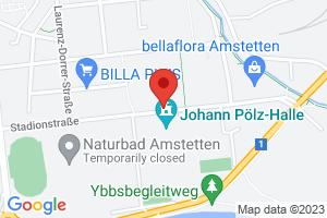 Johann-Pölz-Halle