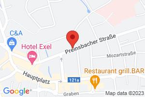 Ertl-Glas Stadion
