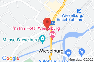 Schlosspark Wieselburg