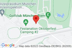 Galopprennbahn München-Riem