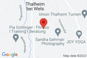 Pfarrkeller Thalheim