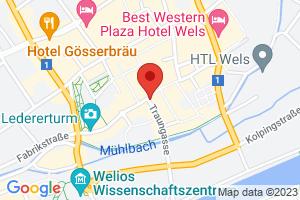 Stadtplatz und Pollheimerpark