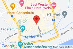 Stadtplatz, Pollheimerstraße