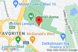 Austria Wien Franz Horr Stadion