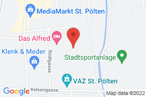 VAZ St.Pölten