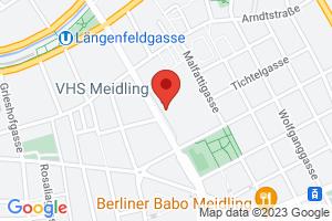 Berufsschule Längenfeldgasse