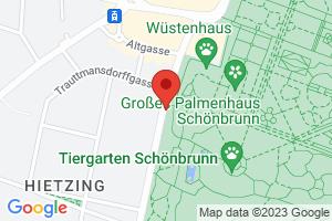 ORANG.erie im Tiergarten Schönbrunn