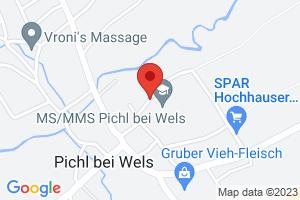 Feuerwehrhaus Pichl