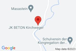 Betriebshalle JK Beton Kirchweger