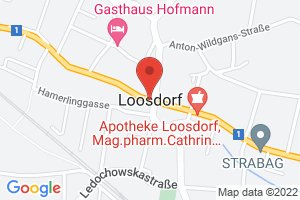 Losensteinhall
