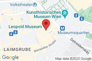 Hofstallungen im Museumsquartier