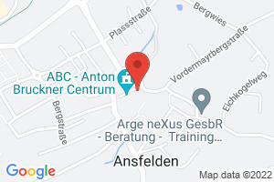 Anton Bruckner Centrum Ansfelden