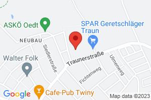 Pfarrheim Oedt