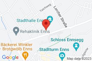 Stadthalle Enns