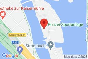 Polizei SV Sportanlage