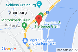 Esperantoplatz Grein