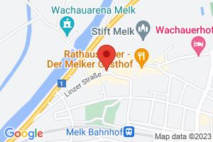 Anlegestelle: Donaustation Melk