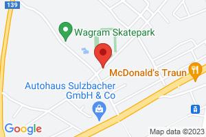 Waldstadion Pasching
