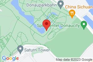 Donauparkbühne