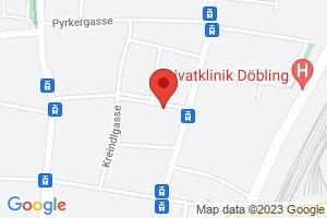 Bezirksvostehung Döbling Festsaal
