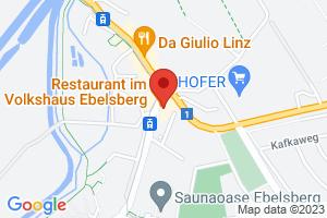 Volkshaus Linz Ebelsberg