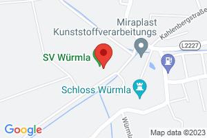 Sportplatz Würmla - Festzelt