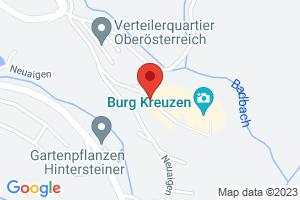 Burg Bad-Kreuzen