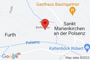 Polsenzstadion, St. Marienkirchen