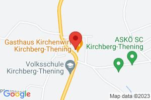 Gemeindezentrum Kirchberg-Thening