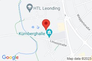 Kürnberghalle Leonding