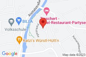 Volksheim Schwertberg
