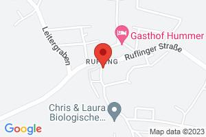 Dorfstadl Rufling
