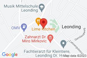 Rathauskeller Leonding