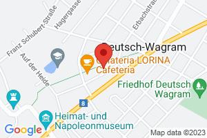 Kino Deutsch-Wagram