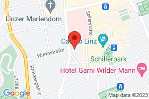 Volksgarten Linz
