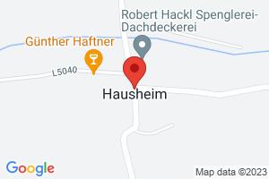 Sportplatz Hausheim
