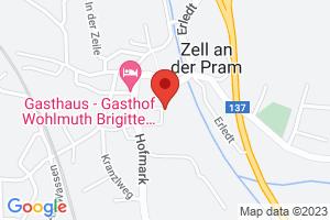 Schloss Zell/Pram