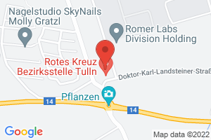 Rotes Kreuz Bezirksstelle Tulln