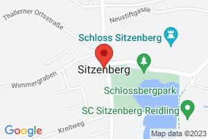 Schloss Sitzenberg