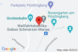 Rosengarten Linz