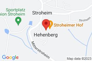 Sportplatz Stroheim