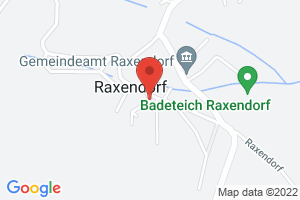 Festhalle Raxendorf