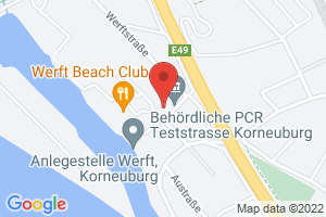 Die Werft Korneuburg - Halle 55