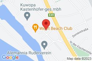Werft Korneuburg