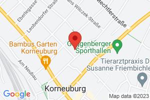 2100 KORNEUBURG, Bankmannring 1